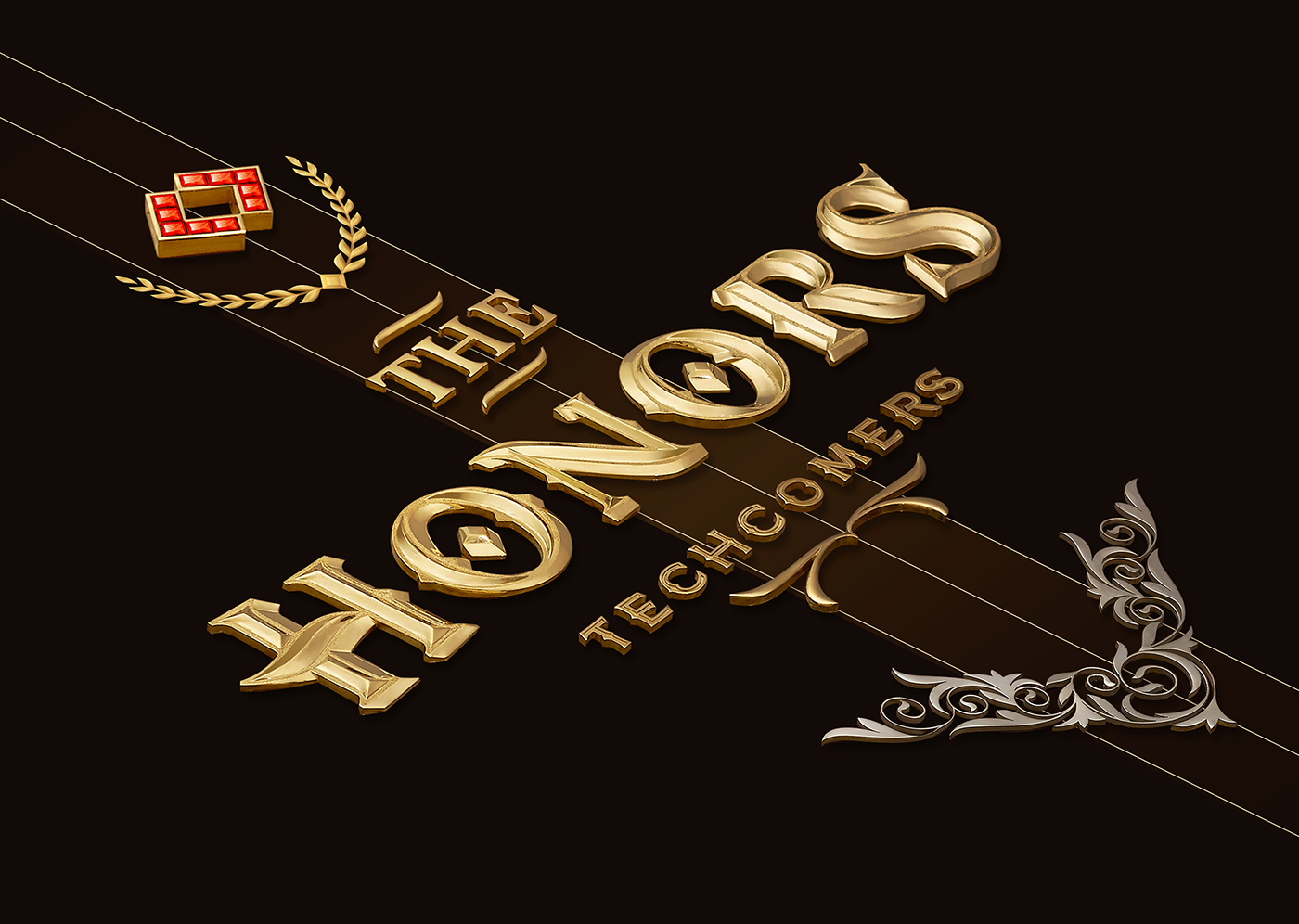 The Honors Techcomer - Gold Book