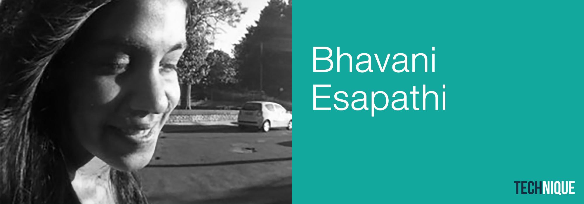 BhavaniEsapathi